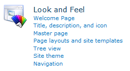 Site Settings by Powershell part 1 – Navigation | blksthl