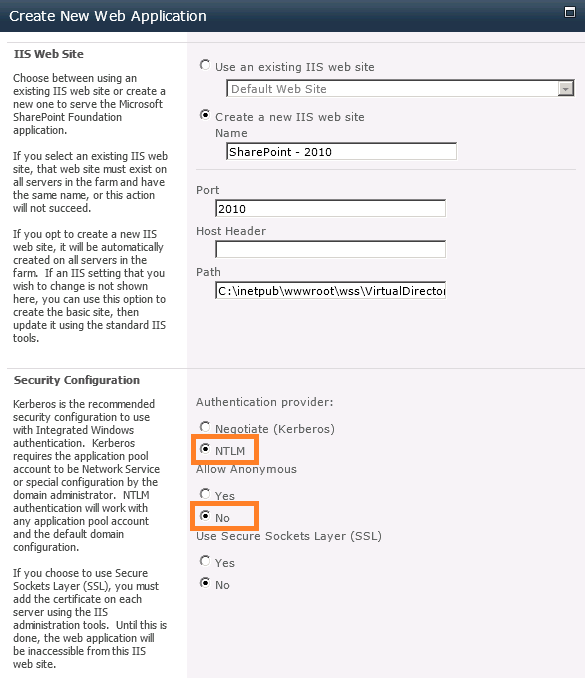 Anonymous Authentication always on in SharePoint 2013   blksthl
