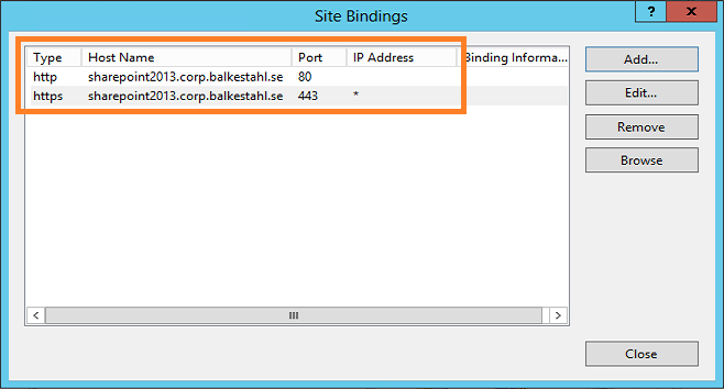 A guide to https and Secure Sockets Layer in SharePoint 2013   blksthl