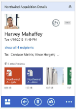 The Iphone Apps of SharePoint Online and Office 365 | blksthl