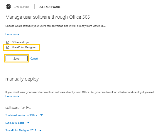 office 365 guide series prevent unwanted use of sharepoint